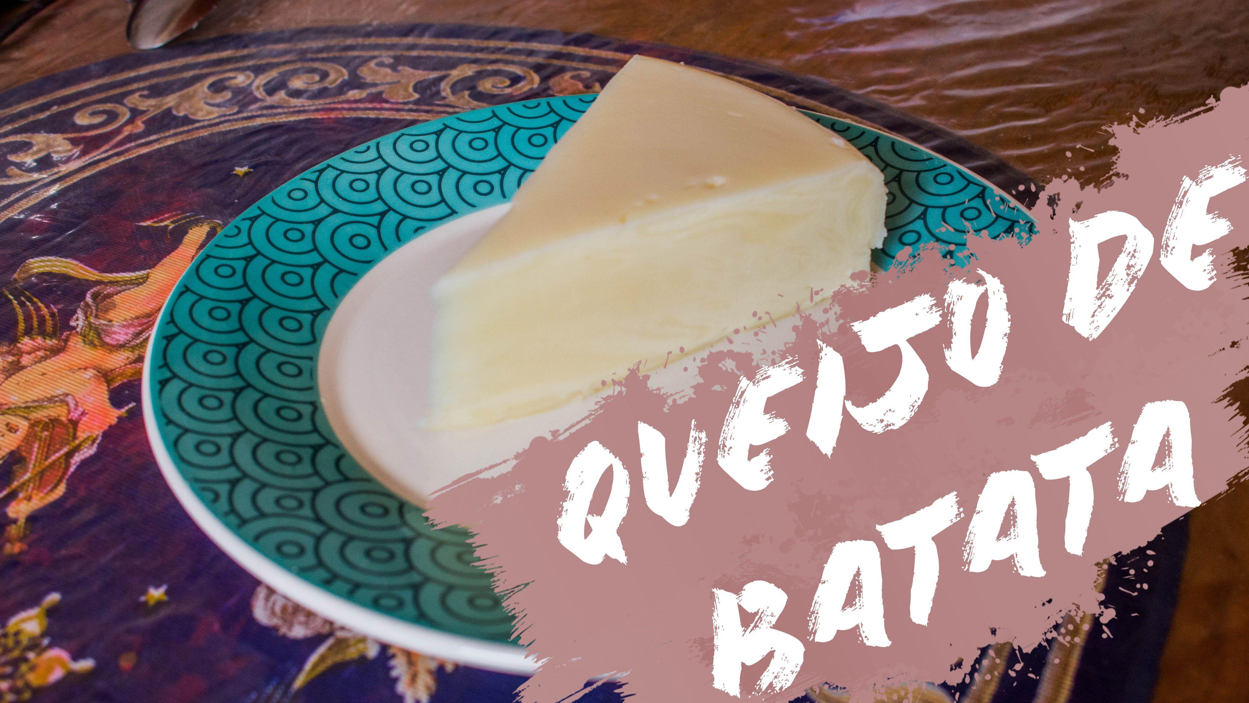 Atendendo a pedidos, fizemos o delicioso queijo de batata Ingredientes: Polvilho doce Polvilho azedo Pure de Batata Suco de limão Sal Óleo Sigam nossas Redes...