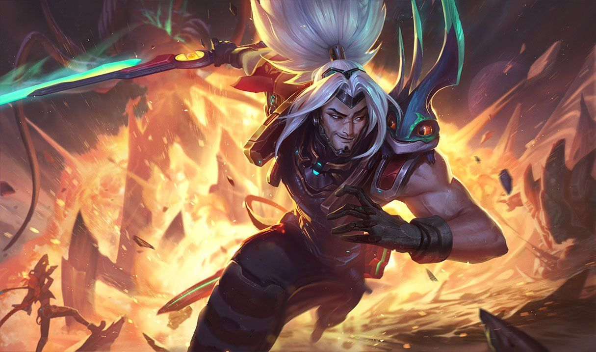 Sona Odisseia Wallpaper Pesquisa Google Personagens Do League