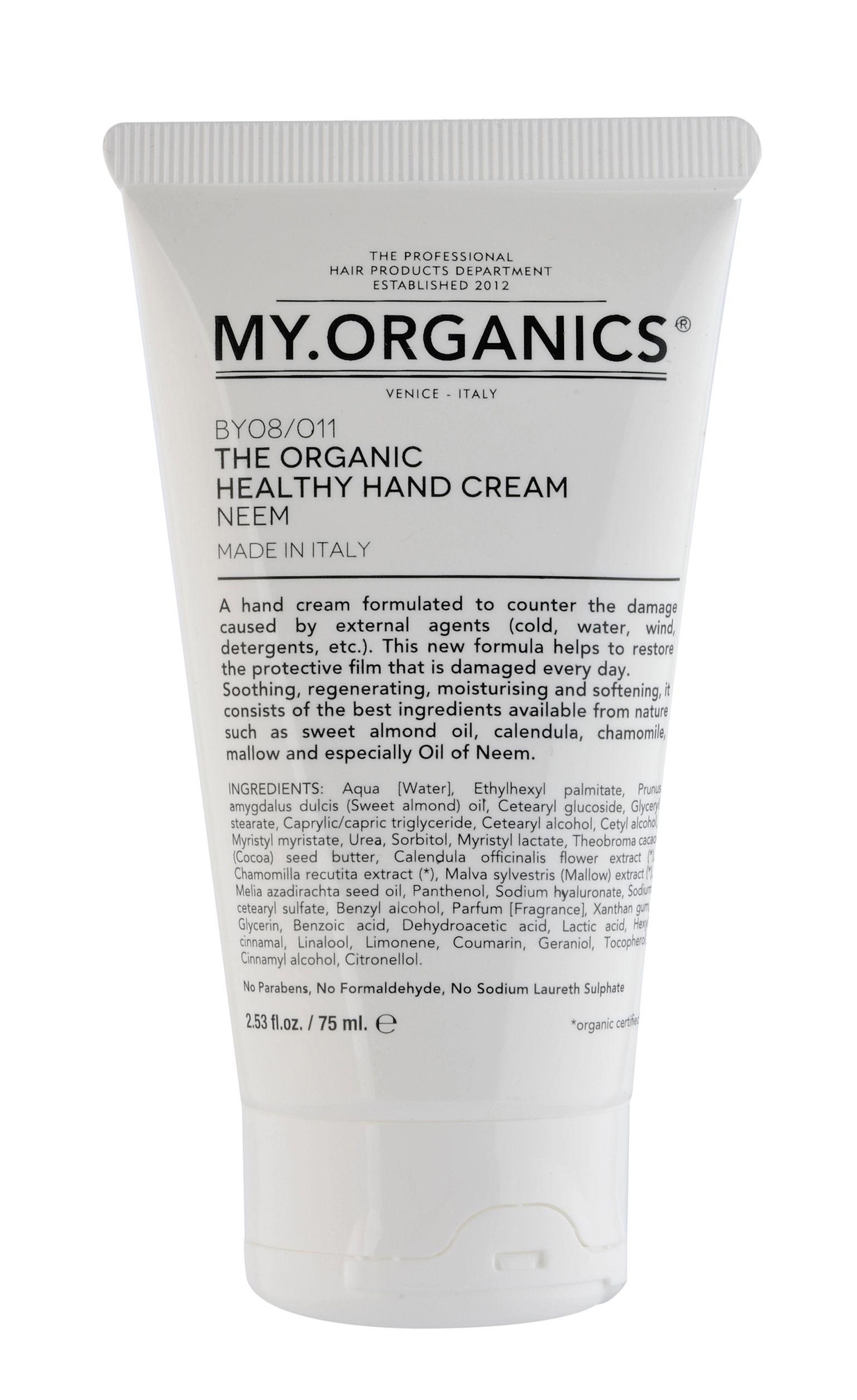 myorganics
