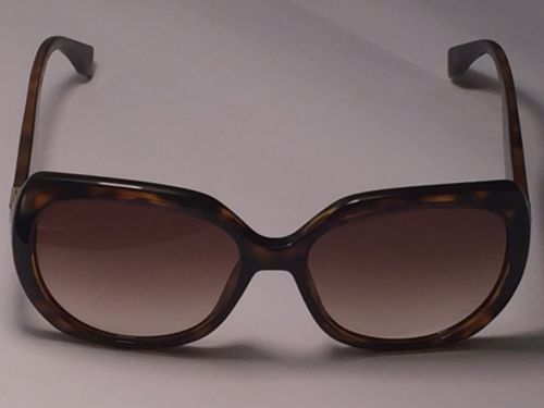 Fendi Fendista Asian Fit Optyl 135mm Sunglasses FF 0047/S Retail: $299.00