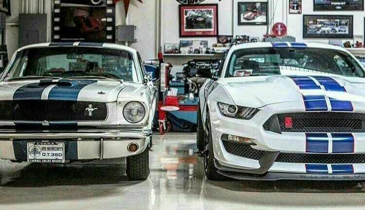 Ford Mustang Then Vs Now Car Wheels Ford Classic Cars Body Kits Cars