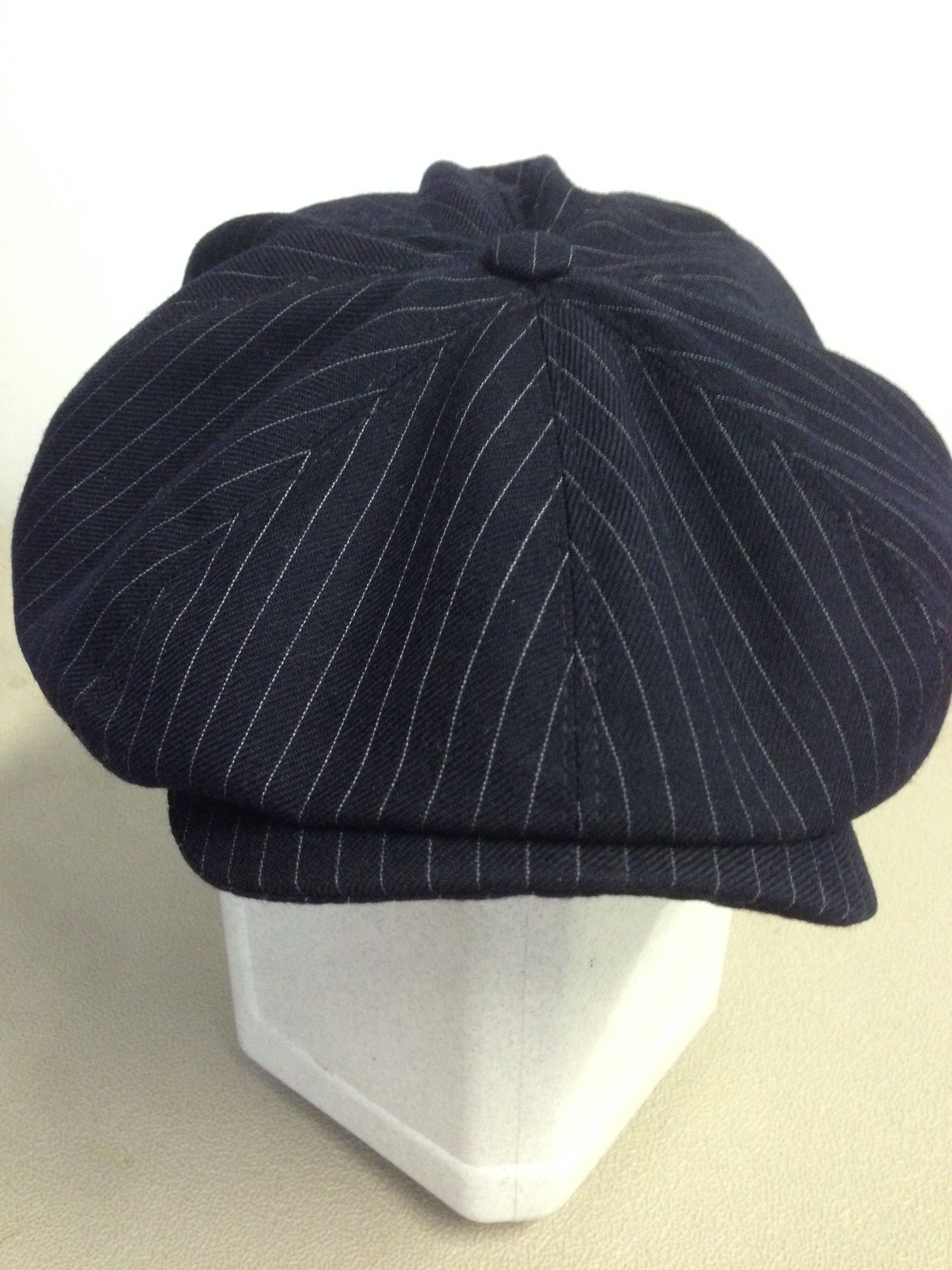 I just received this cap from Kempadoo Millar in Yorkshire a82fbea0009