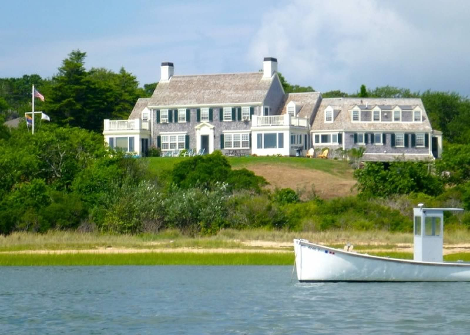 The turntide estate chatham ma wedding venue pinterest chatham vacation rental home in cape cod ma short path on property 50 yards junglespirit Gallery