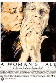 A Woman's Tale 1991 film