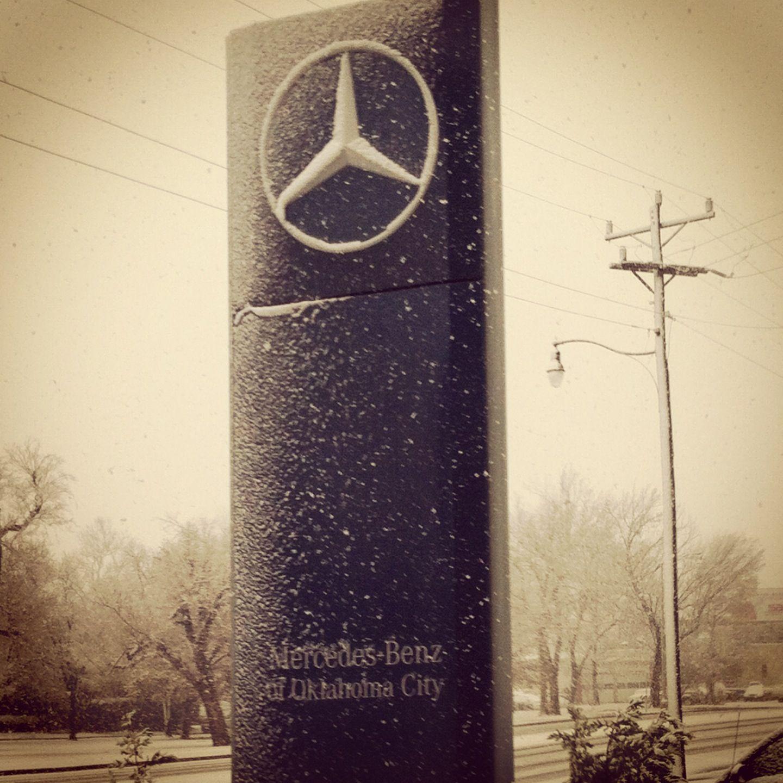 Mercedes Benz of Oklahoma City | Benz, Mercedes benz ...