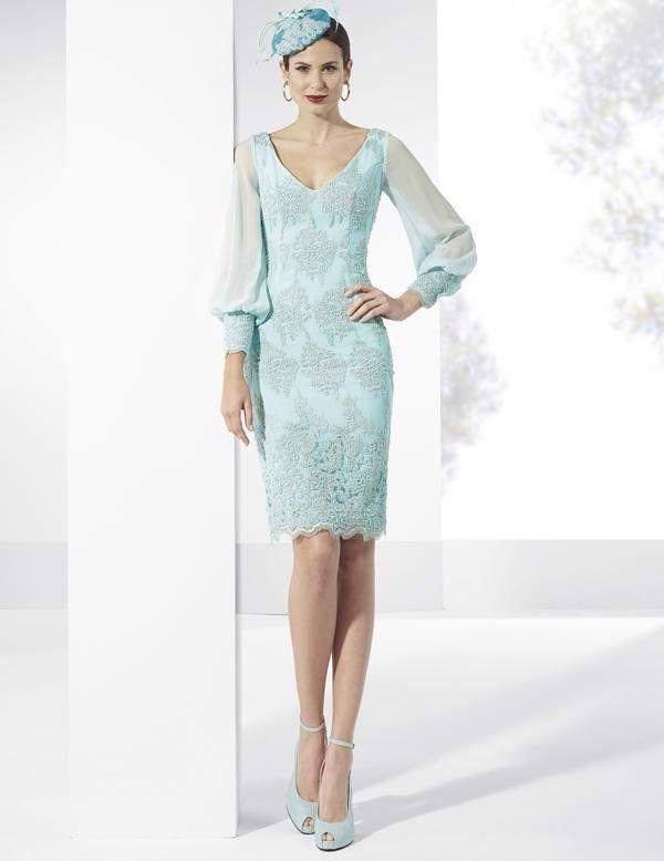 Imagenes de mujeres con vestidos elegantes
