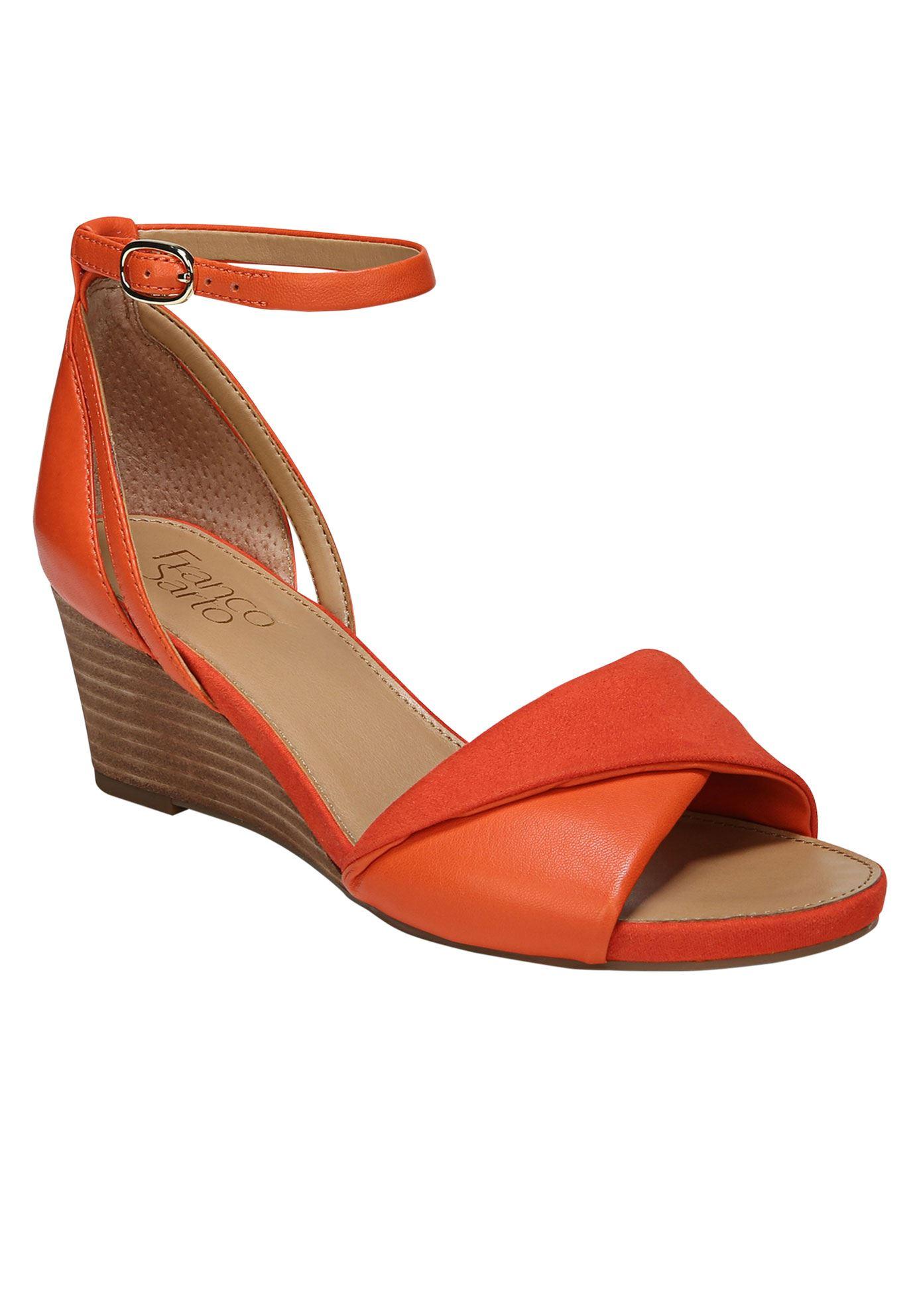 b32ccade901 Deirdra wedge sandal franco sarto womens plus size clothing jpg 1380x1986 Franco  sarto clothes