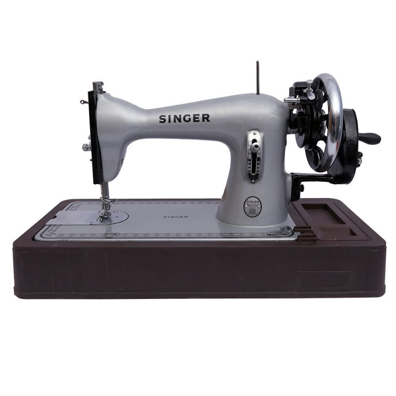 Singer Silver Girl Straight Stitch Sewing Machine Online At Best Awesome Best Price Singer Sewing Machine