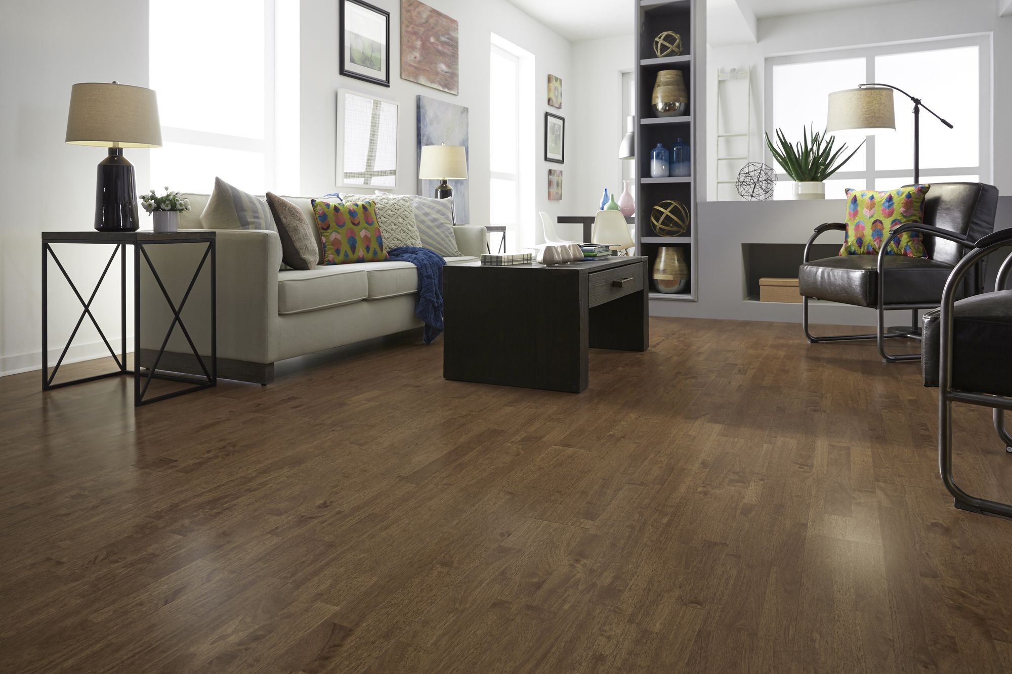 Copper Hevea A Builder S Pride Hardwood Solid Hardwood Floors House Redesign Home
