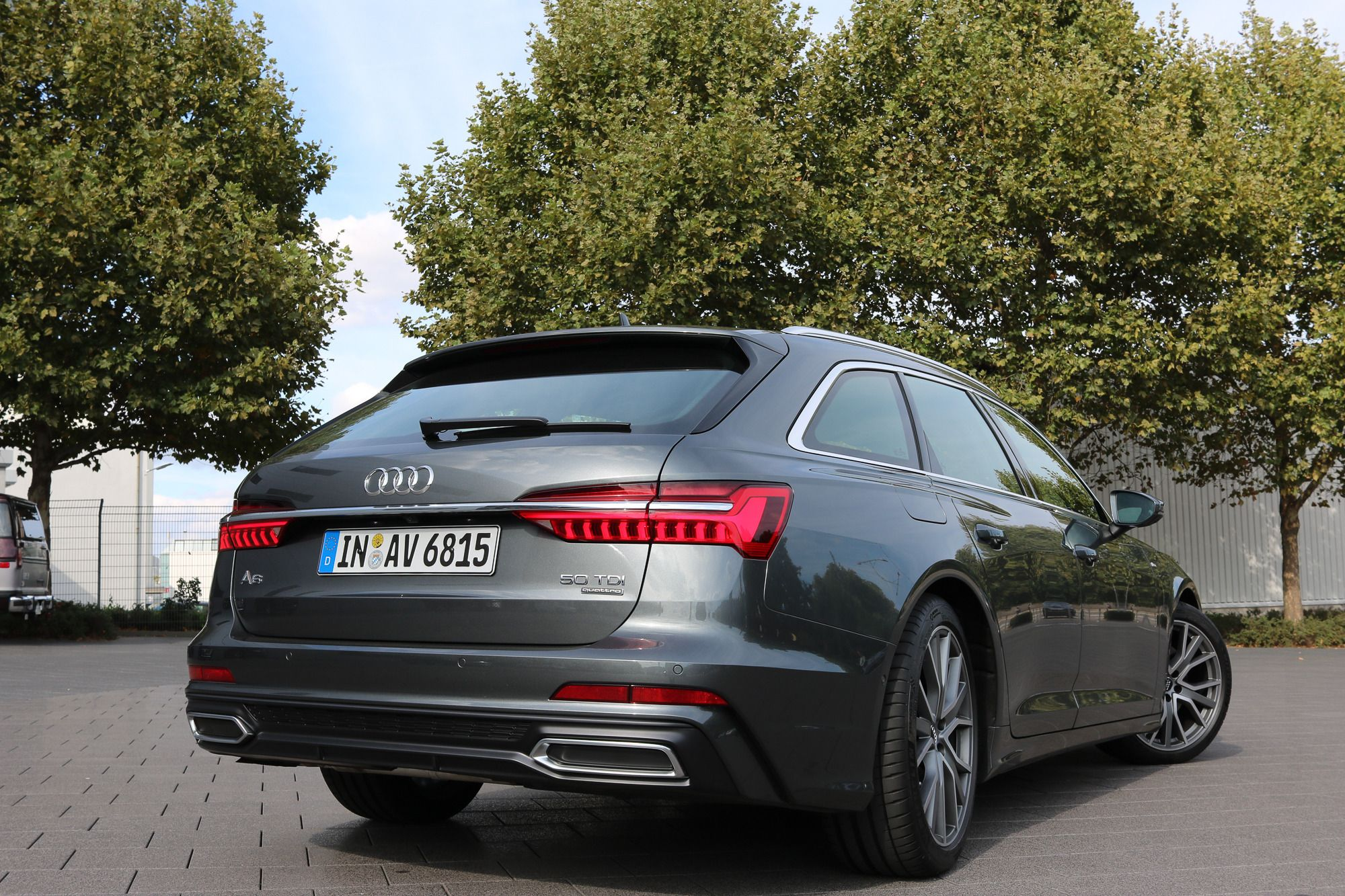 2019 Audi Allroad Check More At Http Www Best Cars Club 2018 04 30 2019 Audi Allroad