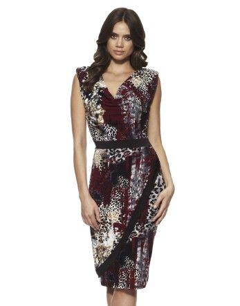 Maille Demoiselle Romina Dress