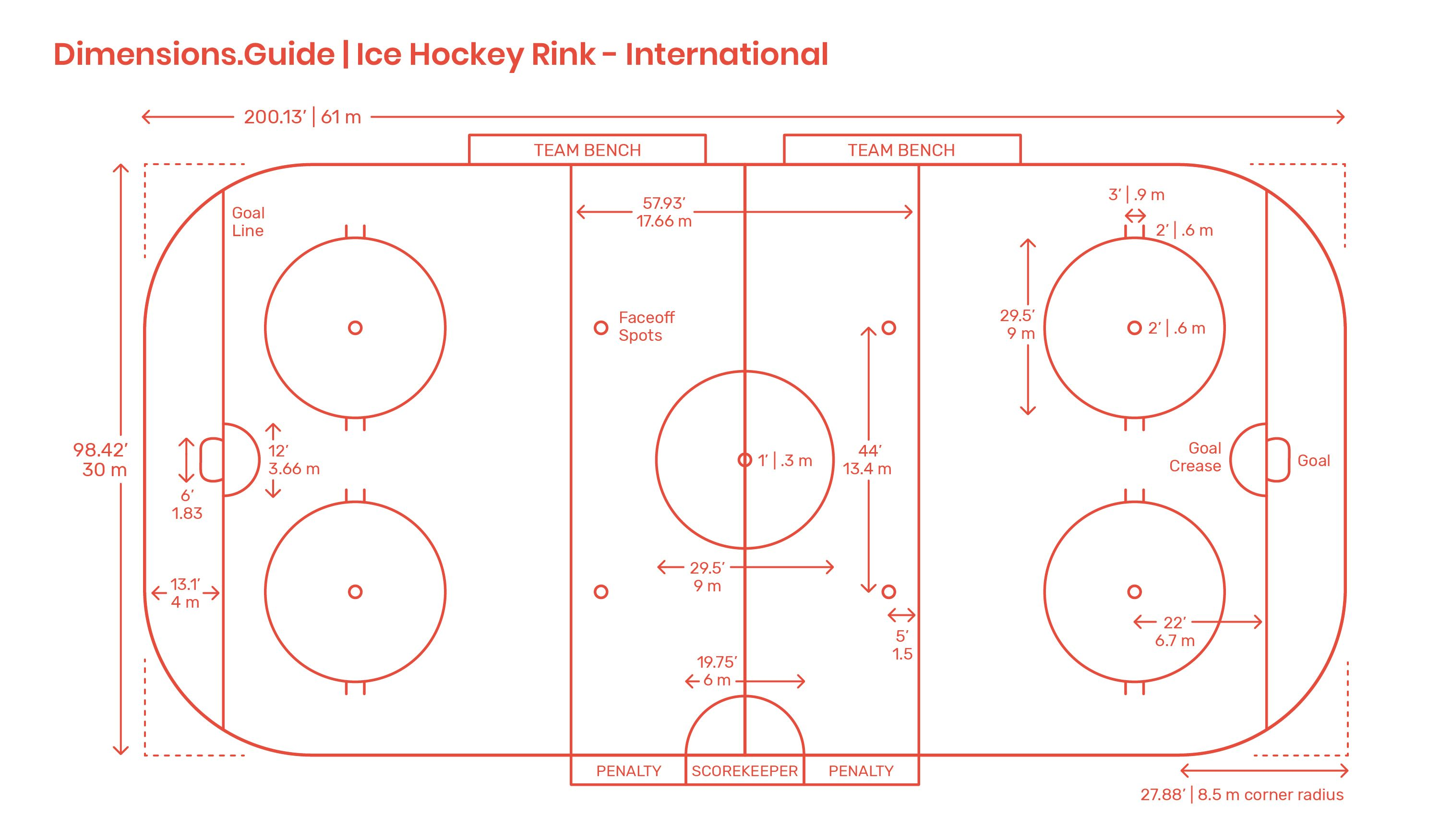 Ice Hockey Rink International Ice Hockey Rink Ice Hockey Hockey