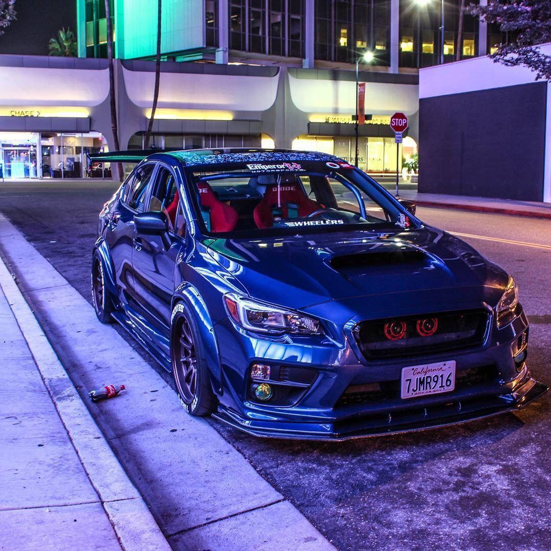 Ordinaire Subaru Impreza