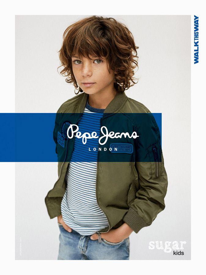 Pepe Jeans London Felpa