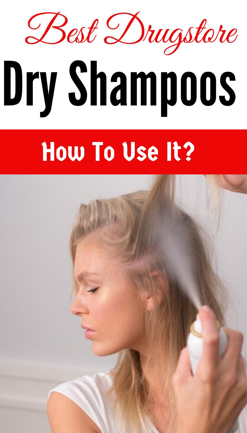 13 Best Dry Shampoo For Oily Hair Drugstore Reviews In 2020 Trabeauli Best Dry Shampoo Good Dry Shampoo Oily Hair
