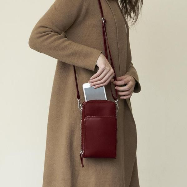 Crossbody Cell Phone Shoulder Bag