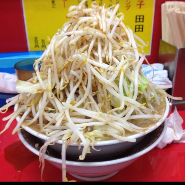 I really miss good Asian food. :(