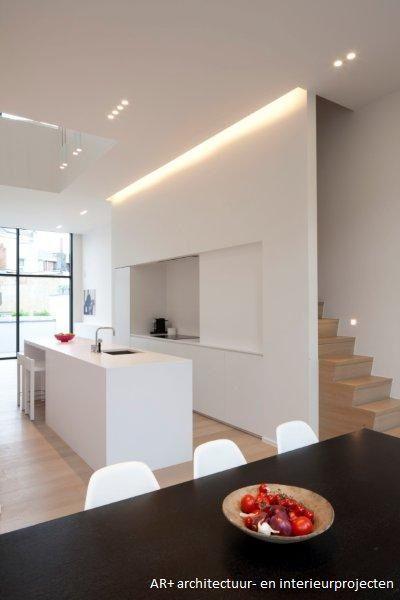 verlichting plafond zithoek - Google zoeken | LIGHTING | Pinterest ...
