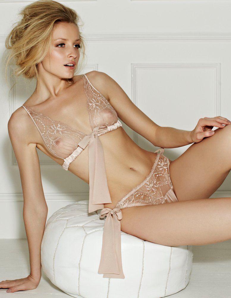 Lingerie Naked Pics