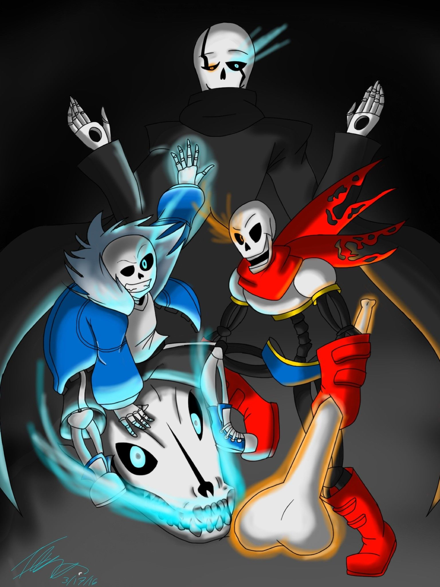 Undertale Sans Wallpapers 80 Images Undertale Sans Undertale Fnaf Wallpapers