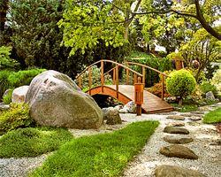 Der Feng Shui Garten Ein Fernostlicher Garten Feng Shui Garten Gartendekoration Gartendesign Ideen