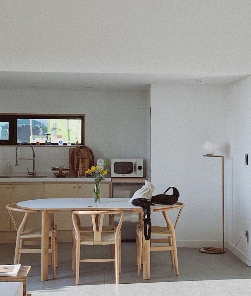 g e o r g i a n a  dining room interiors home living