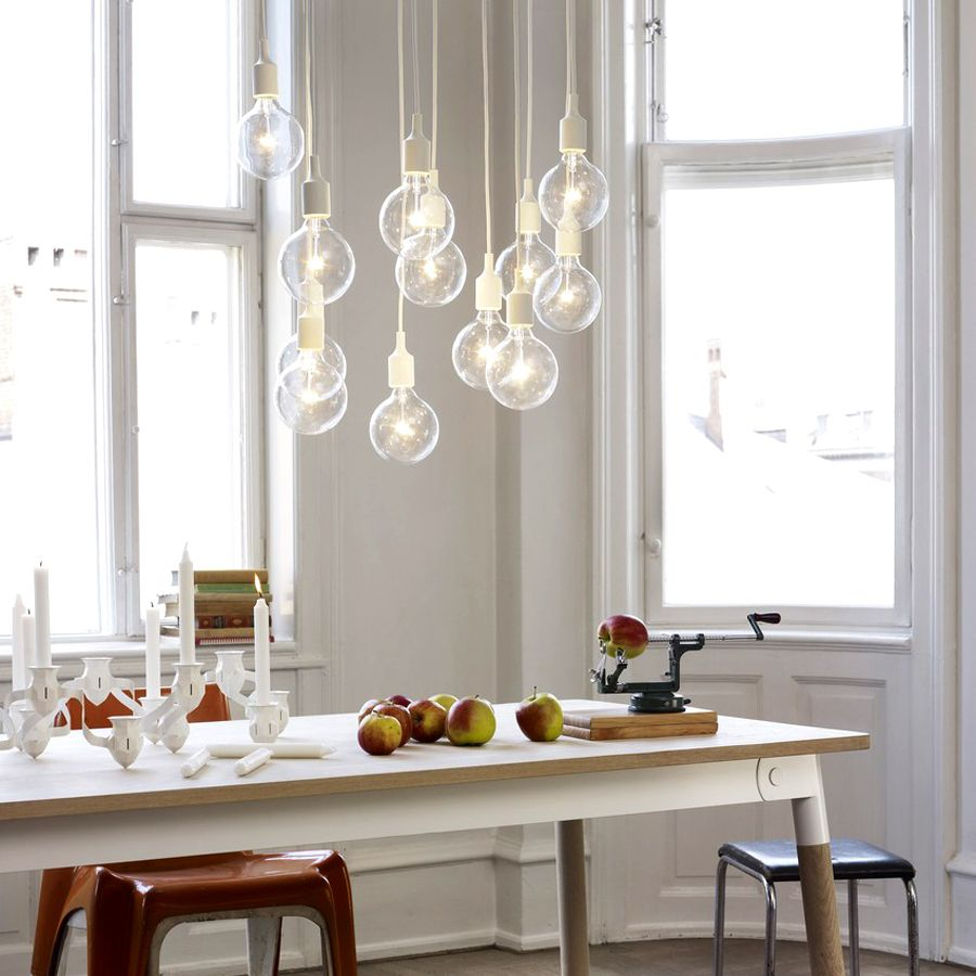 E27 Pendant Lamp|京都 インテリアショップ Re:CENO Products & Stories