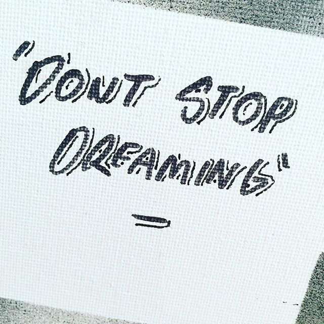 #dontstopdreaming 😌💭