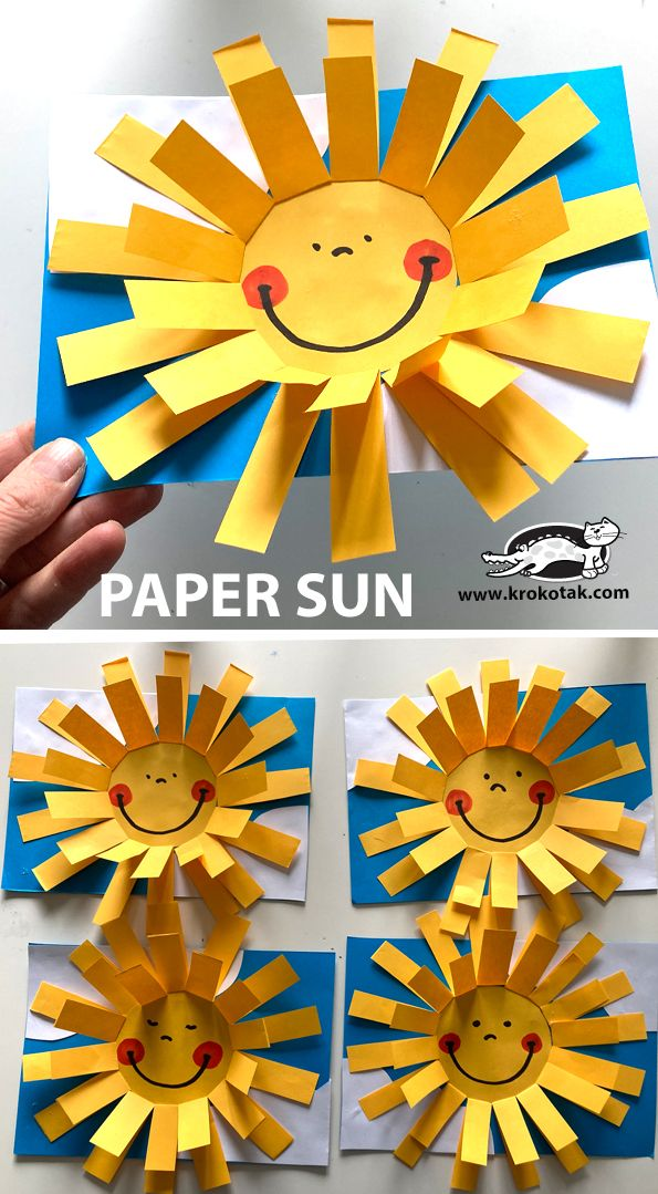 Gallery PAPER SUN is free HD wallpaper.