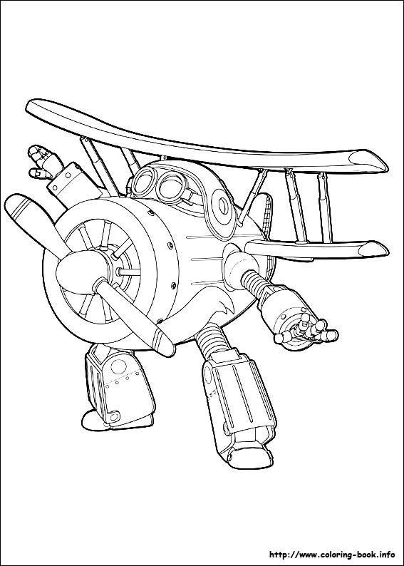 Super Wings Coloring Picture Cartoon Coloring Pages Coloring Pages Coloring Books