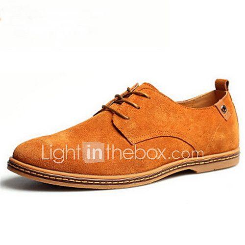 Zapatos verdes de verano casual para hombre oF7Vl2Gi9