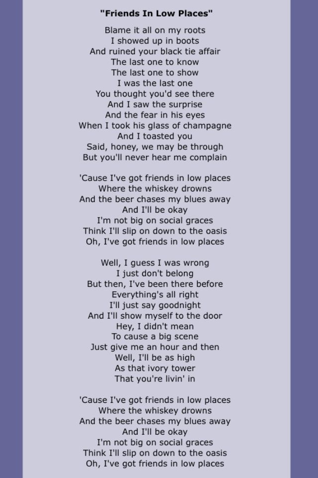 Garth Brooks | Country Lyrics | Pinterest | Garth brooks, Music ...