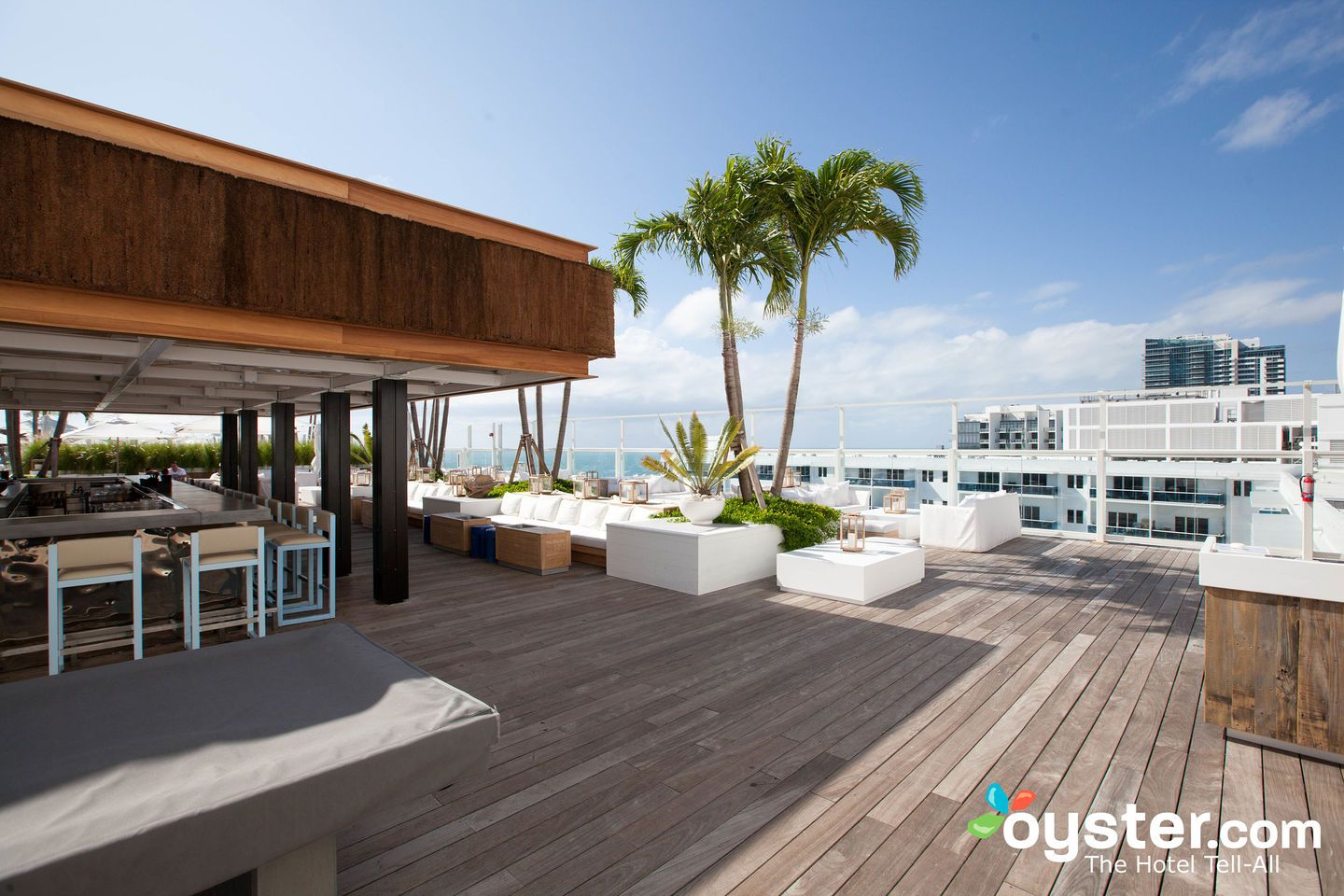 1 Hotel South Beach Review What To Really Expect If You Stay South Beach Hotels Rooftop Bar Hotel