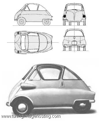 Bmw Isetta For Sale Craigslist | BMW Isetta | Bmw isetta