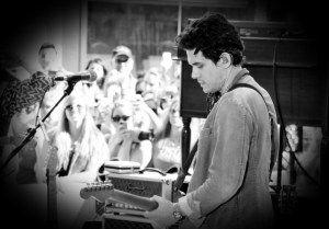 John Mayer Surprises 16 Year Old With New Guitar John Mayer