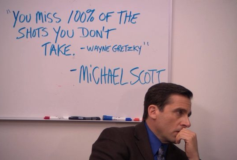 The 50 Best Episodes Of The Office Ranked Tv Guide Best Michael Scott Quotes Michael Scott Quotes Movie Quotes
