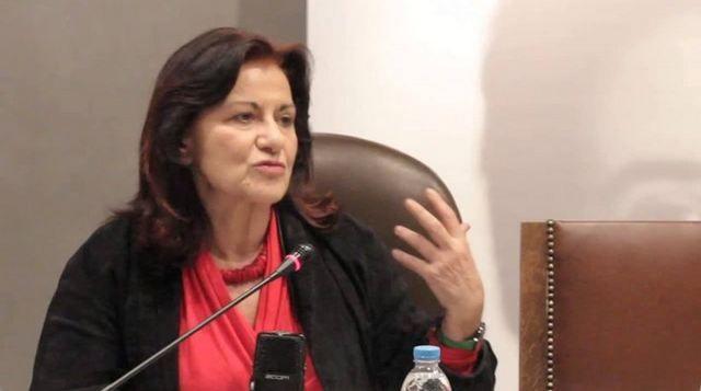 Θεανώ Φωτίου: Ούτε τέταρτο μνημόνιο, ούτε εκλογές: «Η δεύτερη αξιολόγηση ολοκληρώνεται επιτυχώς, ούτε τέταρτο μνημόνιο υπάρχει, να μην…