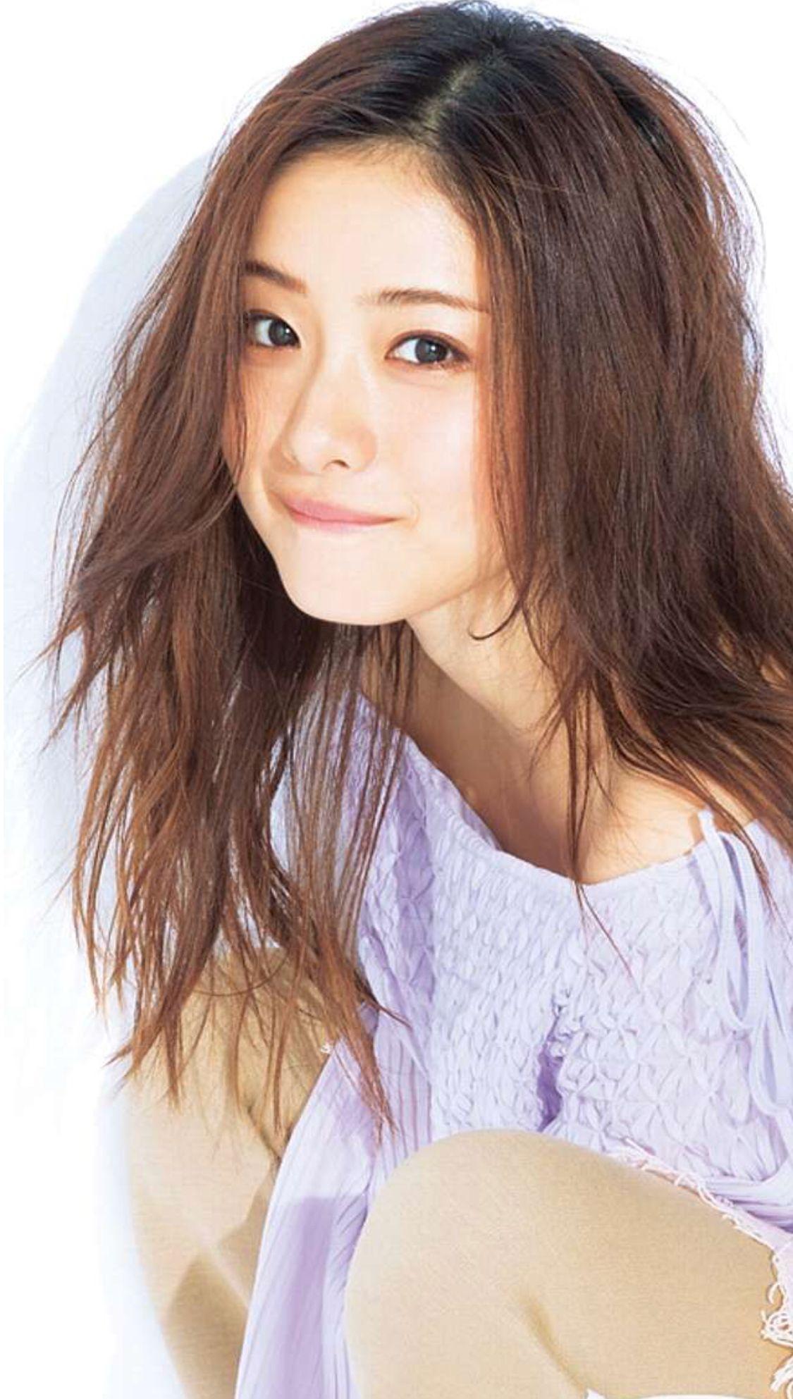 Satomi Ishihara ジャパニーズビューティー アジアの女性 女性 顔