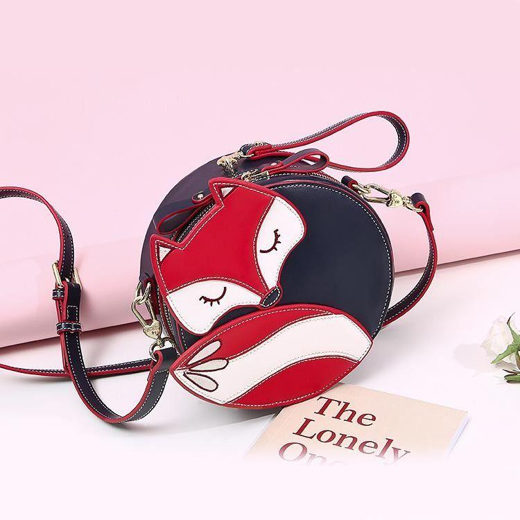 Women Ladies Crossbody Bag Shoulder Bag Handbag Bucket Bag Coin Satchel Clutch