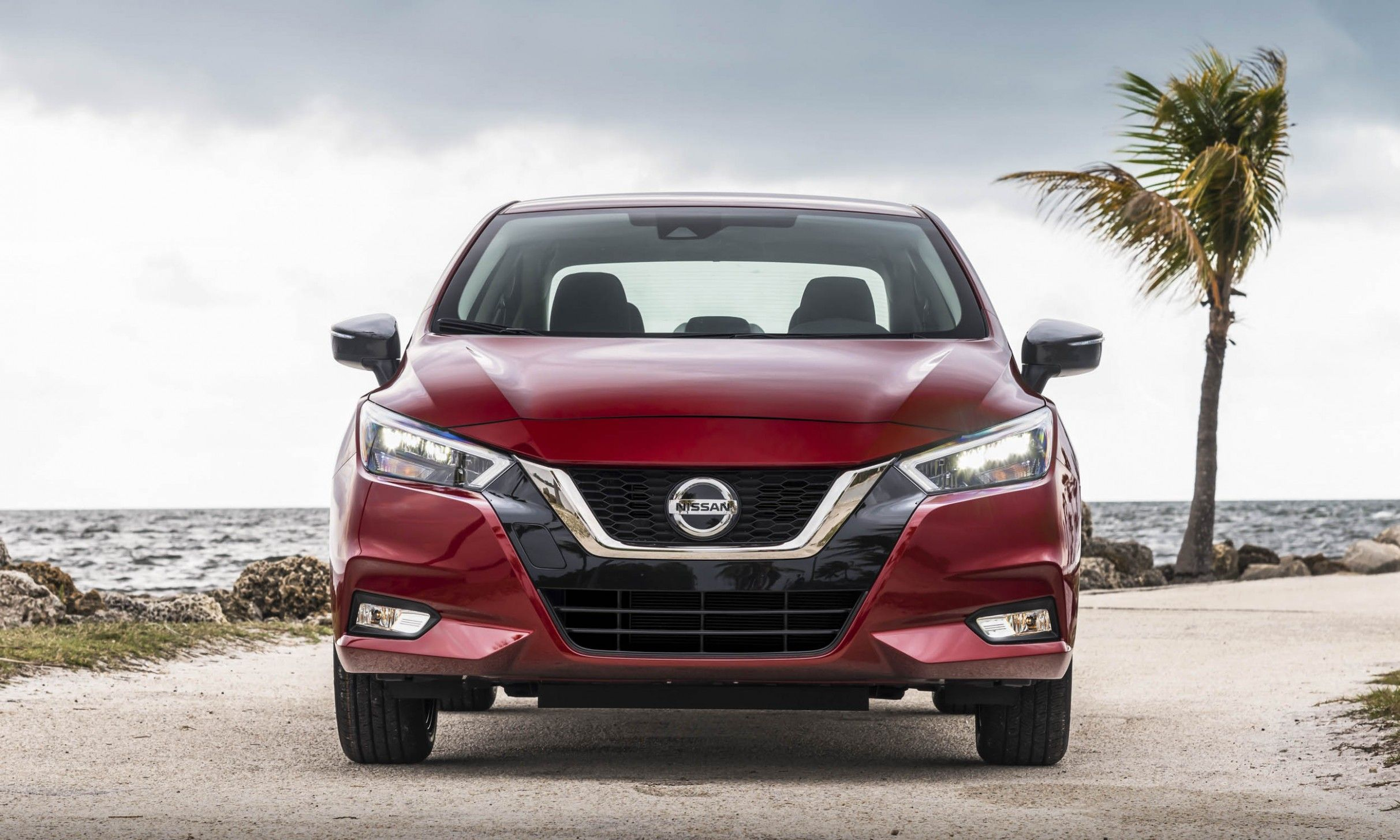 2020 Nissan March Mexico Columbia Review and Release date