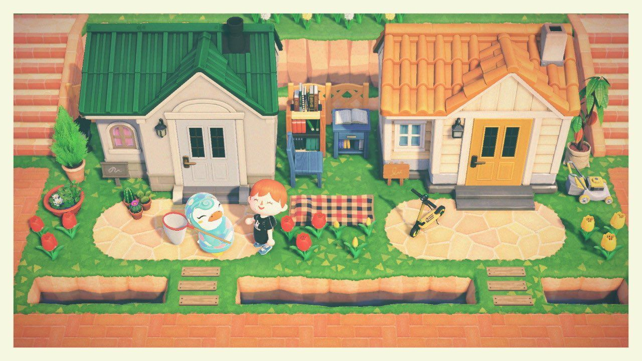 Pin Di Lorena Puleo Su Animal Crossing Con Immagini Idee