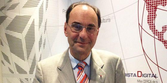 """Alejo Vidal-Quadras avisa al PP: """"Para presentarse a unas elecciones no hace falta el permiso de nadie"""""""