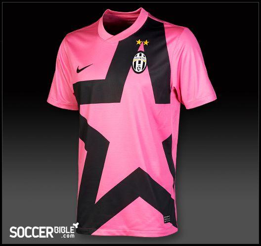 camisa adidas juventus rosa