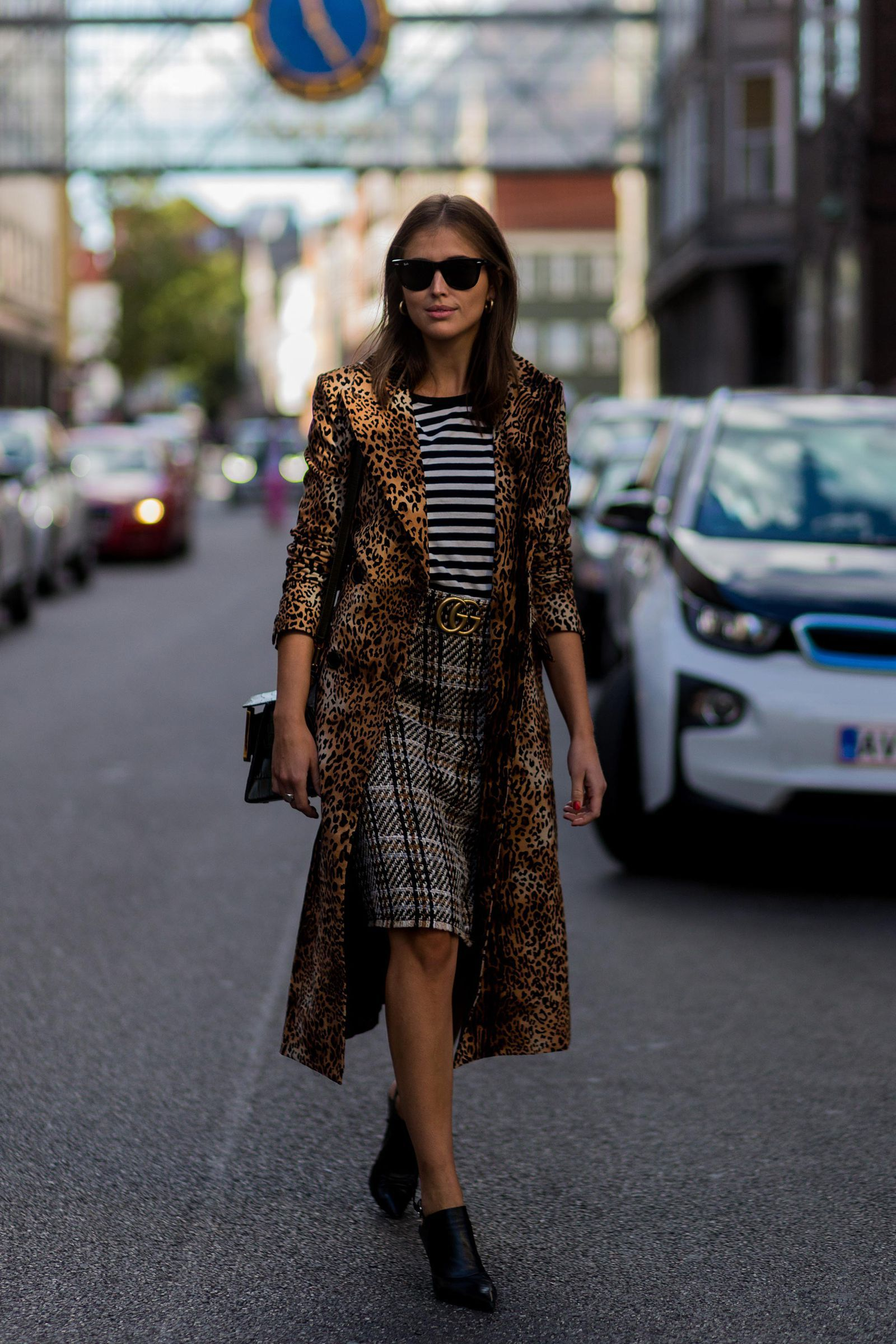 10 ways to make leopard print look luxe