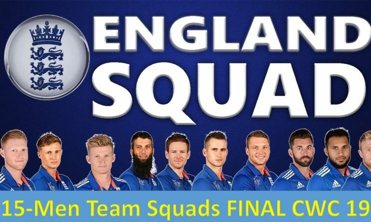 England Till Now Had Not Won A Single Titles Of World Cup Eoin Morgan Will Be The Capitain Of The T England Cricket Team World Cup Cricket World Cup