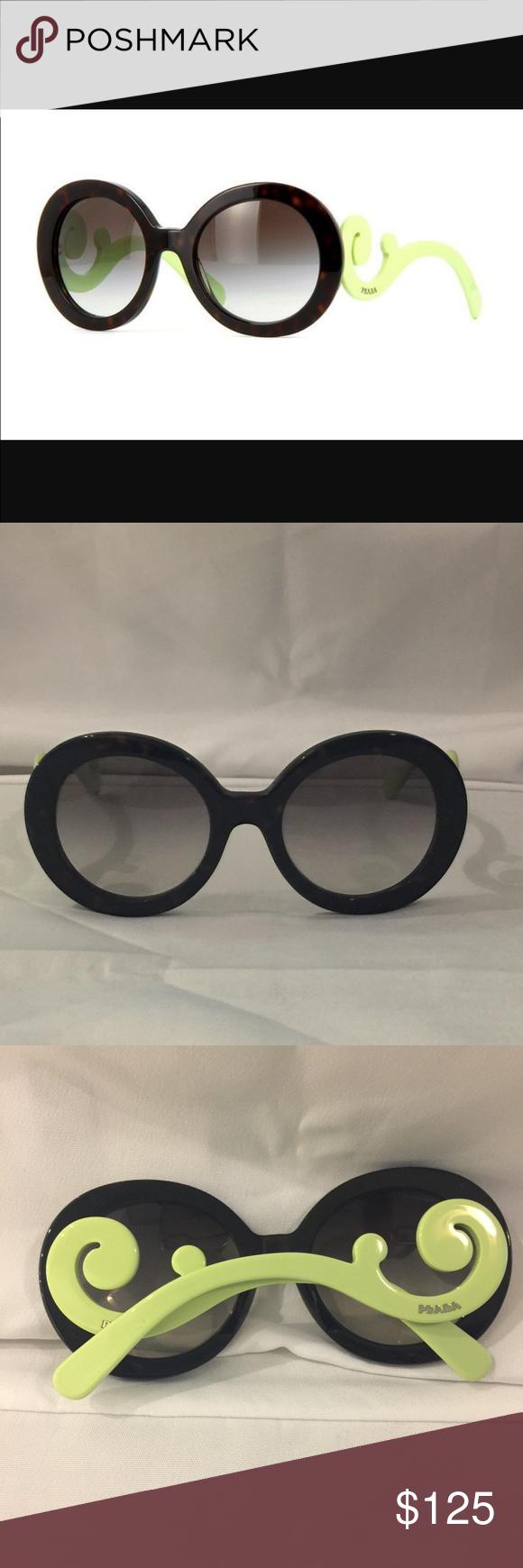 8899a7b2bb3 ... cheap promo code for prada sunglasses green arms f8ea8 3052a 2a000 a8065