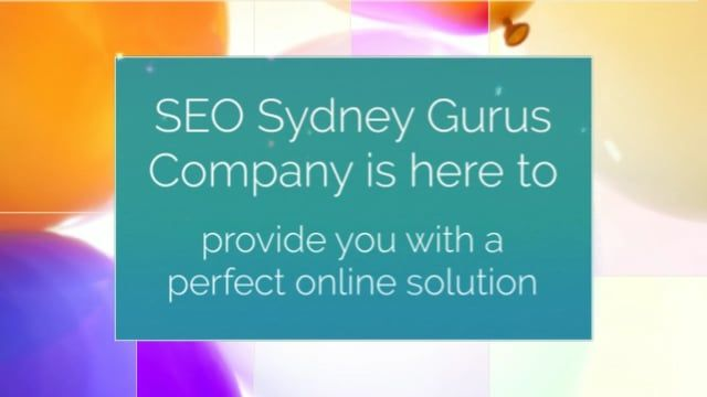 The complete transparency in the working of a SEO Agency Sydney regarding the link building approach technique, examining indexing issues, evaluating competitor site profiles, etc. will ensure a guarantee that agency will stick to safe and effective techniques. This is definitely an undesirable aspect in a link building campaign. It is better to use a number of other methods to generate links rather than sticking to just one in most of the situations. Browse this site…