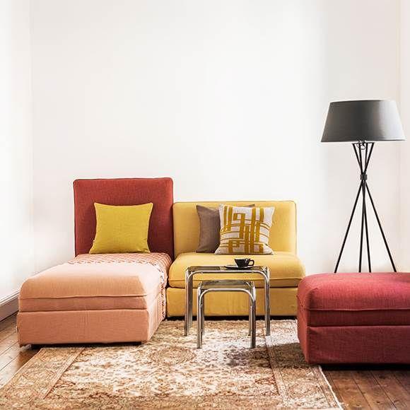 Brilliant Vallentuna Corner Seat Module With Storage 80 X 80 Cm Pdpeps Interior Chair Design Pdpepsorg