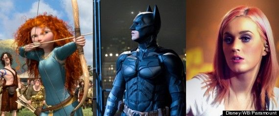 Madison Square Garden: Summer Movie Preview: 29 Most Anticipated Releases Of 2012
