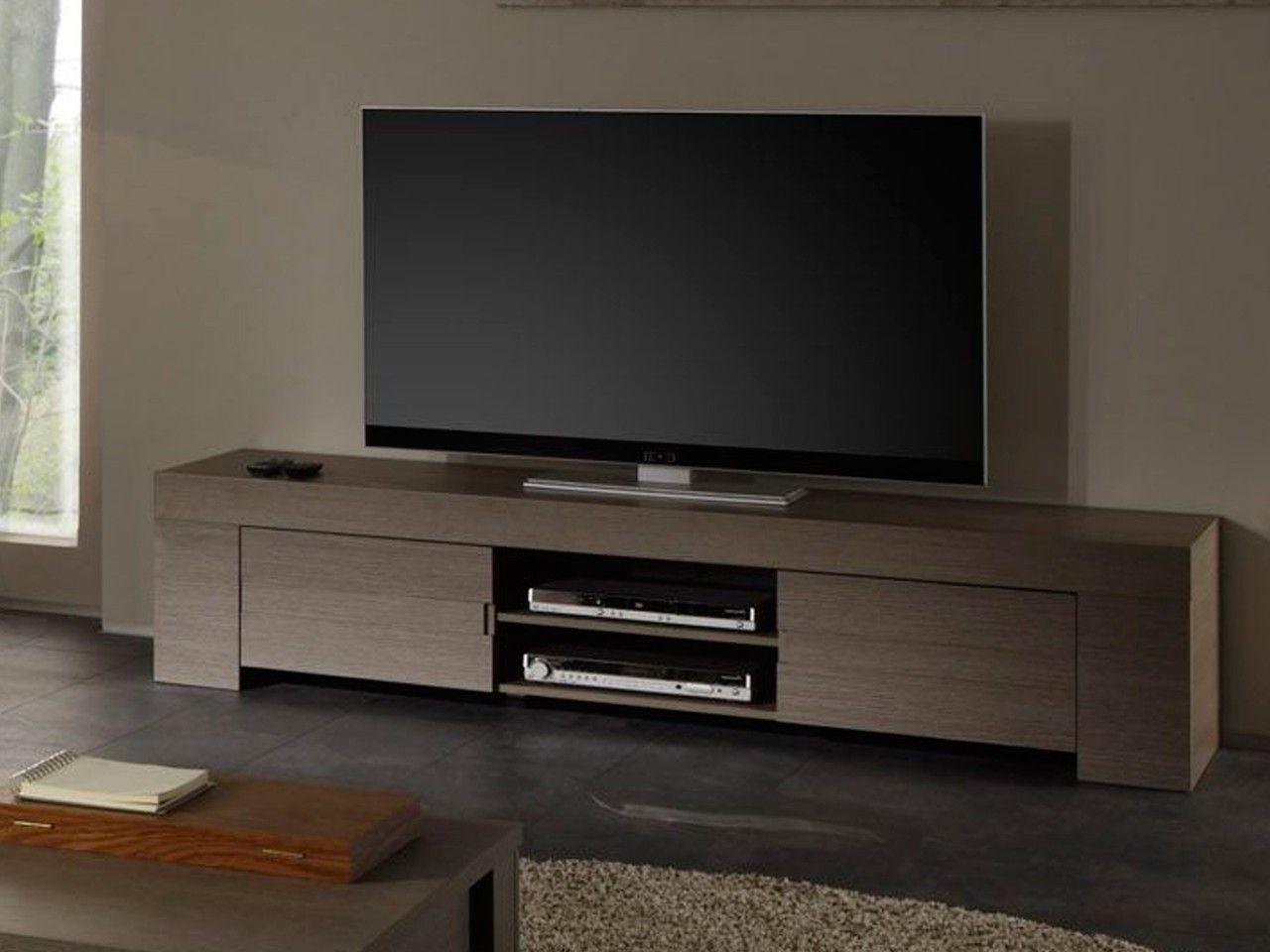 Pin De Ecthriz Toledo En Casa Pinterest Muebles Tv Modernos  # Muebles Sencillos Para Tv